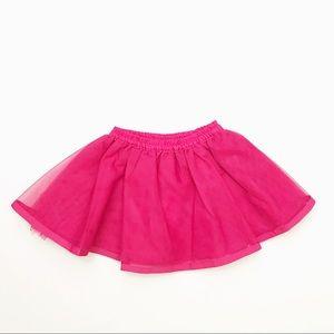 Gymboree Tutu Skirt NWT